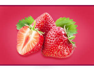 Concentrado de fresa 65º Brix